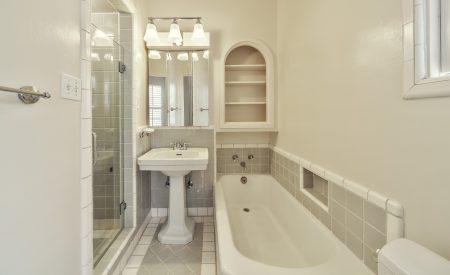 Bathrooms - Plumbing